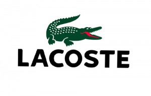 Lacoste бренд