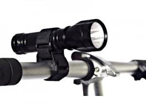 фонарик велосипедиста
