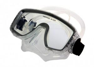 маска для сноркелинга