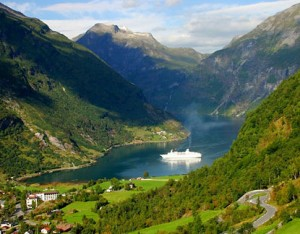 виды Норвегии