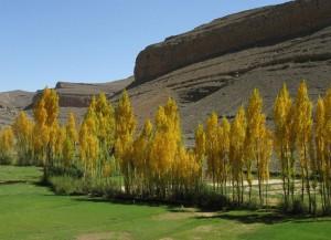 Марокко осенью